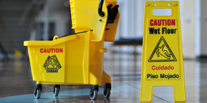 Carrollton Slip & Fall Accident Attorney