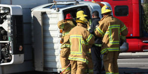 A Carrollton truck accident attorney at K&M can provide expert help in truck accident cases